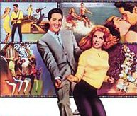 Elvis Presley: Do the Vega (1968)