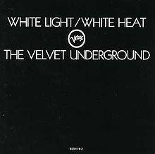 THE VELVET UNDERGROUND, REDUX (2014): The Return Again of White Light/White Heat
