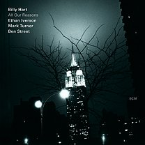 Billy Hart: All Our Reasons (ECM/Ode)