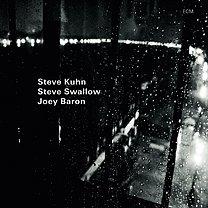 Steve Kuhn Trio: Wisteria (ECM/Ode)
