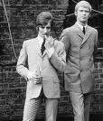 Rod Stewart/Long John Baldry: Up Above My Head (1964)
