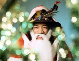 Jimi Hendrix: Little Drummer Boy/Silent Night/Auld Lang Syne (1969)