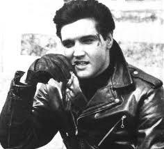 Elvis Presley: US Male (1968)