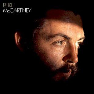 Paul McCartney; Pure McCartney (Universal)