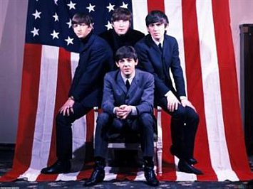 THE BEATLES' US ALBUMS REISSUED: How America misheard the Beatles