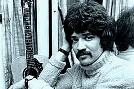 Peter Sarstedt: Mary Jane (1969)