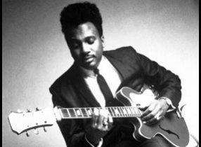 Otis Rush: All Your Love (1958)