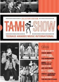 THE BARGAIN BUY: Various Artists; The T.A.M.I Show (DVD)