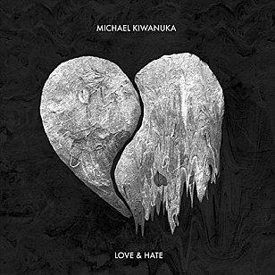 Michael Kiwanuka: Love & Hate (Universal)