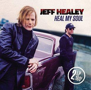 Jeff Healey: Heal My Soul (Warners)