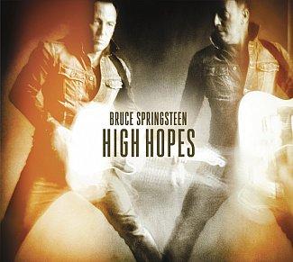 Bruce Springsteen: High Hopes (Sony)
