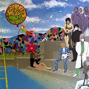 Prince: Around the World in a Day (1985)