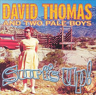 David Thomas and Two Pale Boys: Surf's Up (2001)