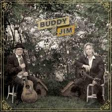 Buddy Miller and Jim Lauderdale: Buddy and Jim (New West)