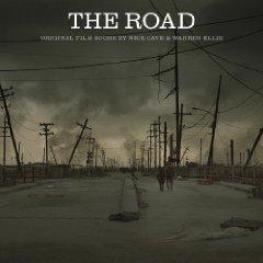 Nick Cave and Warren Ellis: The Road (Mute)
