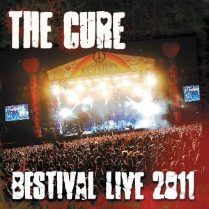 The Cure: Bestival Live 2011 (Lost/Border)