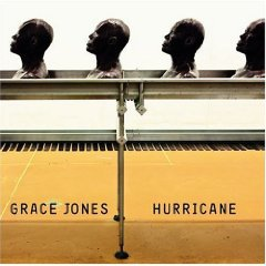 Grace Jones: Hurricane (Wall of Sound)