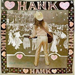 Hank Wilson: She Thinks I Still Care (1973)