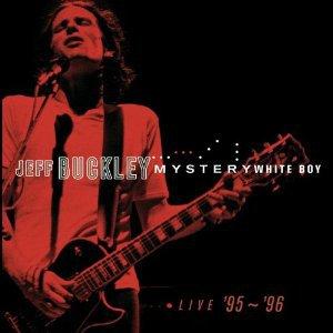 THE BARGAIN BUY: Jeff Buckley; Mystery White Boy (Sony)