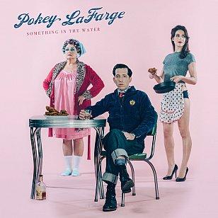 Pokey LaFarge: Something in the Water (Universal)