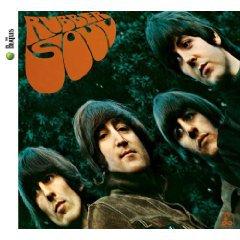The Beatles: Rubber Soul (1965)