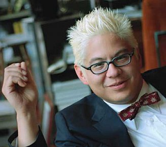 PINK MARTINI, THOMAS LAUDERDALE INTERVIEWED (2010): Sweet and sophisticated