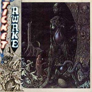 Ticket: Awake (Aztec/Southbound)