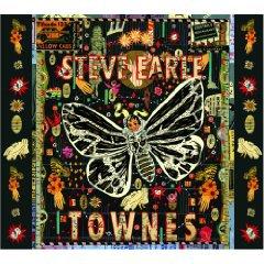 Steve Earle: Townes (New West)