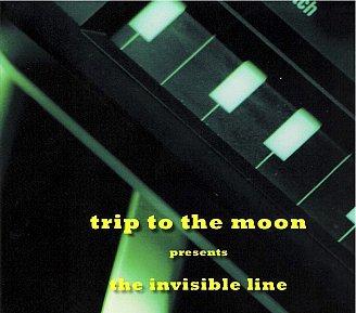 Trip to the Moon: The Invisible Line (Jazzscore)