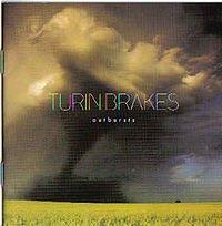 Turin Brakes: Outbursts (Cooking Vinyl)