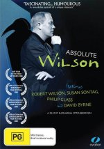 ABSOLUTE WILSON, a documentary by KATHARINA OTTO-BERNSTEIN (Southbound DVD)