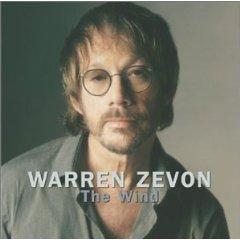 Warren Zevon, The Wind