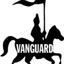 VANGUARD RECORDS IN THE SIXTIES (2012): The label out in front