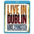 Bruce Springsteen, with the Sessions Band; Live in Dublin (Sony) BEST OF ELSEWHERE 2007