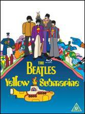 THE BEATLES' YELLOW SUBMARINE RECONSIDERED (2012): Fantasia for the pot generation