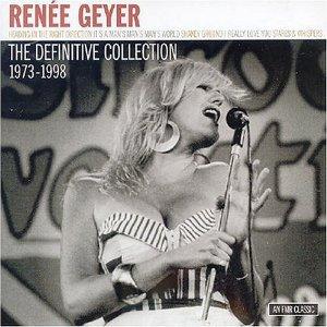 Renee Geyer: The Definitive Collection 1973 - 1998 (Mushroom)