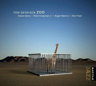 Tom Dennison: Zoo (Rattle Jazz)