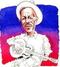 Son House: Levee Camp Moan (1970)