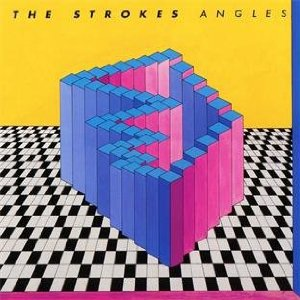 The Strokes: Angles (Sony)