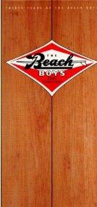 THE BEACH BOYS: GOOD VIBRATIONS IN A BOX