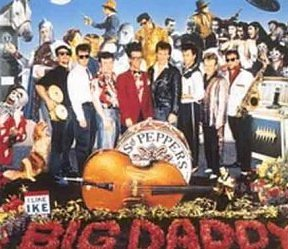 Big Daddy: A Day in the Life (1992)
