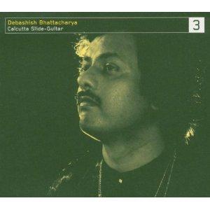Debashish Bhattacharya: Calcutta Slide Guitar (Elite)