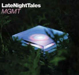 Various Artists: Late Night Tales, MGMT (Latenighttales/Southbound)