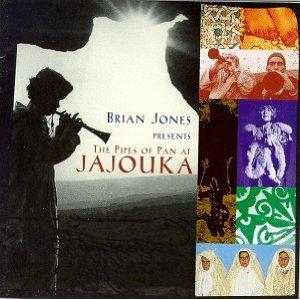 The Master Musicians of Jajouka: Brian Jones presents The Pipes of Pan at Jajouka (1971)