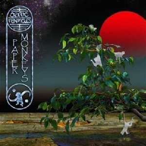 Ozric Tentacles: Paper Monkeys (Madfish)
