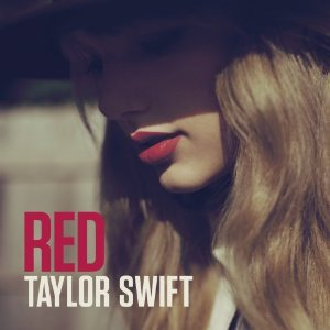 THE BARGAIN BUY: Taylor Swift; Red
