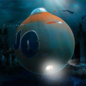 Urge Overkill: Rock&Roll Submarine (Redeye)