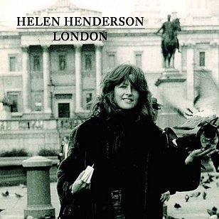 Helen Henderson: London (Ranui/Aeroplane)