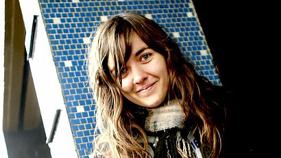 THE FAMOUS ELSEWHERE SONGWRITER QUESTIONNAIRE: Courtney Barnett