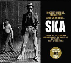 THE BARGAIN BUY: Various Artists: Moonstompers, Shufflers and Skankers